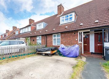 Becontree Avenue, Dagenham RM8. 2 bed terraced house