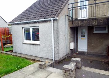 Thumbnail 2 bed flat to rent in Castlehill, Boness, Falkirk