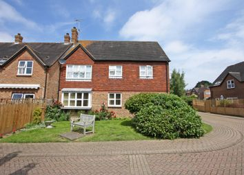 Thumbnail 2 bed flat for sale in Rectory Fields, Cranbrook