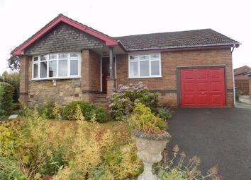 Thumbnail 3 bed bungalow for sale in Purchase Avenue, Loscoe, Heanor, Derbyshire