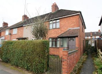 Thumbnail 3 bedroom end terrace house to rent in Strathmore Avenue, Coventry