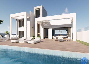 Thumbnail 3 bed villa for sale in Carrer De La Ermita, 3, 03502 Benidorm, Alicante, Spain