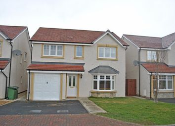 Thumbnail 4 bed detached house to rent in Mcintyre Lane, Macmerry, Tranent