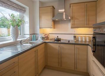 Thumbnail 1 bedroom flat for sale in Beckside Gardens, Guisborough