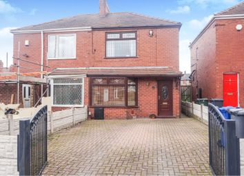 Thumbnail 3 bed semi-detached house for sale in Queens Gardens, Barnsley