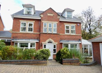 Thumbnail 5 bed detached house for sale in The Shrubbery, Lostock, Bolton