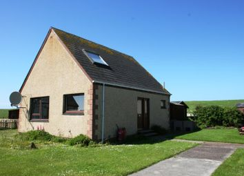 Thumbnail 2 bed property for sale in Dalsetter Wynd, Dunrossness, Shetland
