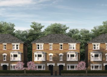 Thumbnail 4 bed semi-detached house for sale in New House Development, The Park