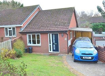 Thumbnail 2 bed semi-detached bungalow for sale in Cordelia Close, Dibden