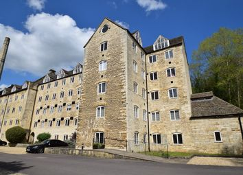 Thumbnail 2 bedroom flat for sale in Dunkirk Mills, Inchbrook, Stroud