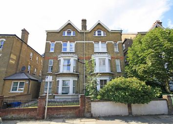 Thumbnail 2 bed flat to rent in Ferry Road, Teddington