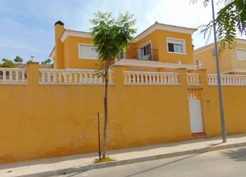 Thumbnail 3 bed villa for sale in Santa Elena Estate, Aspe, Alicante, Valencia, Spain