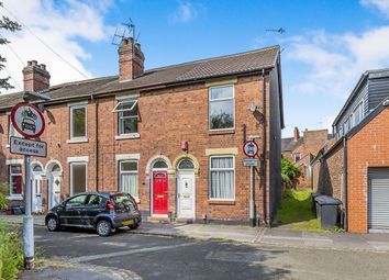 Thumbnail 2 bed terraced house to rent in Baden Street, Newcastle