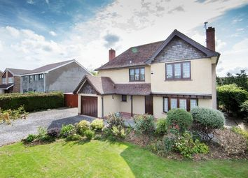 Thumbnail 4 bed detached house for sale in Southfield Road, Nailsea, Bristol