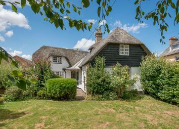 Thumbnail 3 bed detached house to rent in Lower Road, Salisbury
