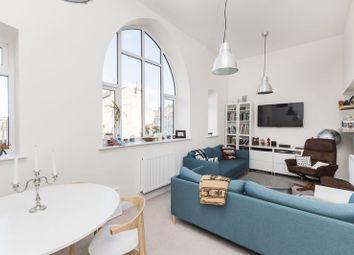 Thumbnail 2 bedroom flat for sale in Coronation Avenue, Bath