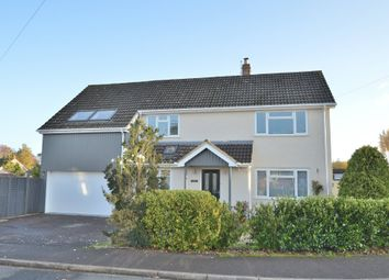 Common Road, Chandler's Ford, Eastleigh SO53. 4 bed detached house for sale
