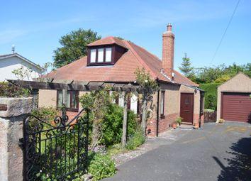 Thumbnail 3 bed detached bungalow for sale in 22 Mansefield Road, Tweedmouth, Berwick-Upon-Tweed
