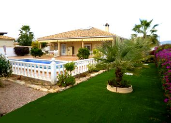 Thumbnail 3 bed property for sale in Region Of Murcia, Spain