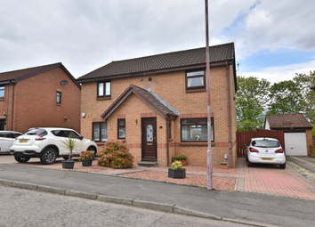 Thumbnail 3 bedroom semi-detached house for sale in 17 Falmouth Drive, Gourock