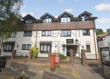 Thumbnail 1 bed flat for sale in Wren Court, Brixham