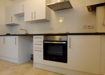 Thumbnail 1 bed flat to rent in Sudeley Place, Brighton