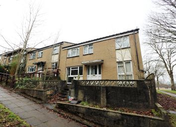 Thumbnail 4 bed end terrace house to rent in Wern Goch East, Cardiff