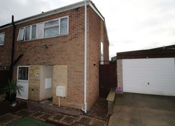 Thumbnail 3 bed terraced house for sale in St. Marys Way, Hucknall, Nottingham