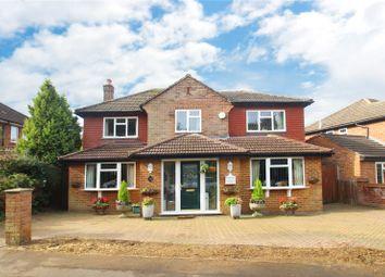4 bed detached house for sale in Bond Road, Warlingham, Surrey CR6