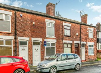 Thumbnail 2 bed terraced house for sale in Ash Street, Stockport