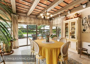 Thumbnail 7 bed villa for sale in St Tropez, French Riviera, France
