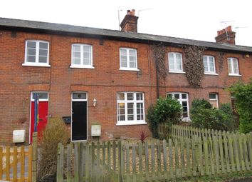 Thumbnail 3 bed terraced house for sale in Lower Brook Street, Basingstoke