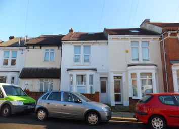 Thumbnail 6 bed terraced house to rent in Fawcett Road, Southsea, Portsmouth