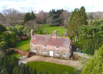 Coopers Green, Uckfield TN22. 5 bed detached house for sale