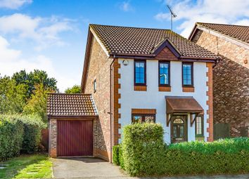 3 bed detached house for sale in Moorhen Drive, Lower Earley, Reading RG6