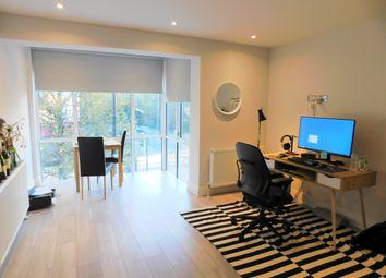 Keshava House, 2 South Street TW18. Studio to rent