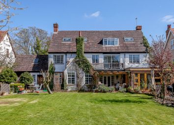 Woodstock Road, Oxford OX2. 7 bed detached house for sale