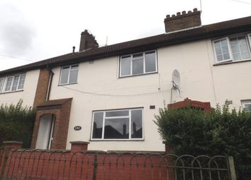 Thumbnail 3 bedroom terraced house for sale in White Hart Lane, Tottenham, Haringey, London