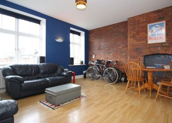 Thumbnail 2 bed flat to rent in Temple Building, Bath Lane, Newcastle Upon Tyne