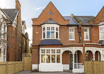 Thumbnail 6 bed semi-detached house for sale in Grove Park Gardens, London