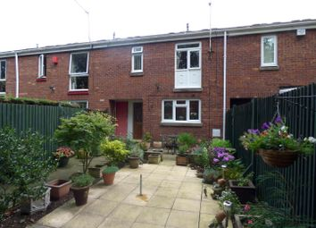 Thumbnail 2 bedroom terraced house for sale in Northleach Close, Church Hill, Redditch