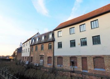 Thumbnail 2 bed flat for sale in Purfleet Street, King's Lynn