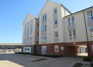 Thumbnail 1 bed flat for sale in Adams Close, Poole