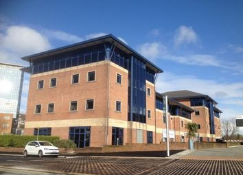 Thumbnail Office to let in Ground Flr Office, Clipper House, Quay Parade, Swansea SA1, Swansea,