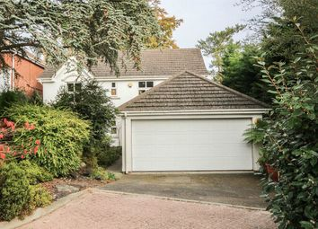 Thumbnail 4 bed detached house for sale in Ruxton Close, Coulsdon