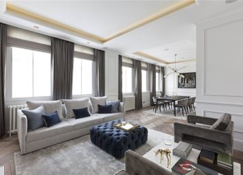 Thumbnail 4 bed flat for sale in Chiltern Court, Baker Street, Marylebone, London