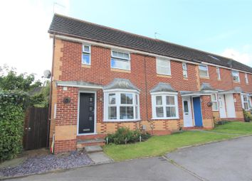 Thumbnail 2 bed end terrace house for sale in Withy Bush, Burgess Hill