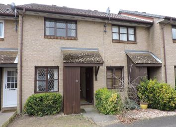 Thumbnail 2 bed property to rent in Pimpernel Close, Locks Heath, Southampton
