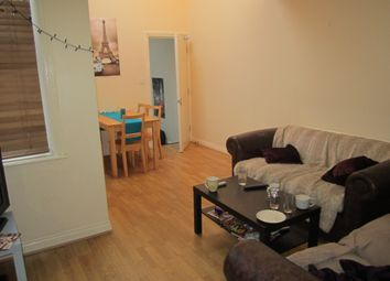 Thumbnail 5 bed maisonette to rent in Myrtle Grove, Jesmond, Newcastle Upon Tyne