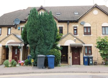 Thumbnail 3 bed terraced house for sale in Falcon Way, London